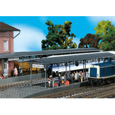 Faller 120204 Covered Platform 2/
