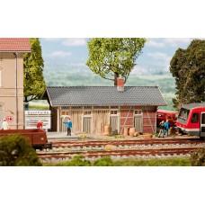 Faller 120210 Railway Buildings