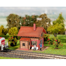 Faller 120223 Signal Man House Kit