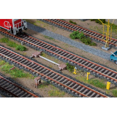 Faller 120229 Trackside Accessories