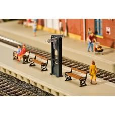 Faller 120233 Train Target Indicators