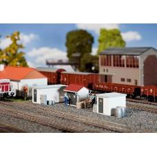 Faller 120236 Transformer Stations 3/