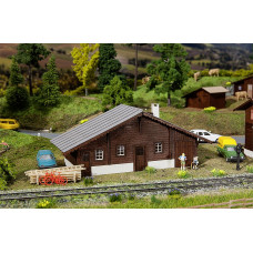 Faller 120245 Langwies Goods Shed