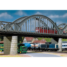 Faller 120536 Through arch bridge x14