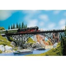Faller 120541 Deck Arch Bridge x 14