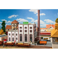 Faller 130187 Riedmuller Weaving Mill