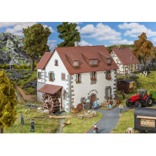 Faller 130189 Castle Mill