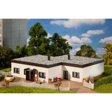 Faller 130199 Flat Roof Bungalow