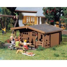 Faller 130208 3 Summer Houses