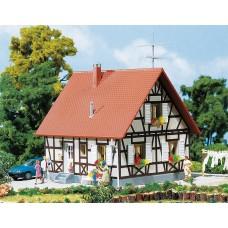 Faller 130222 Half timbered house