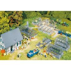 Faller 130253 Garden center w/acs