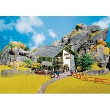 Faller 130286 Guest house Rosel