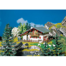 Faller 130287 Large mountain chalet