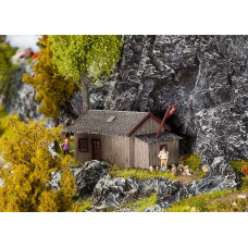 Faller 130292 Wd Cabin/Mountain Refuge