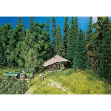 Faller 130299 Log cabin