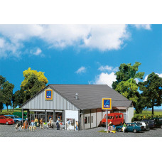 Faller 130339 Supermarket