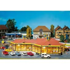 Faller 130342 Minimarket Friedrichsen