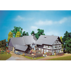 Faller 130370 Farm set Obernfeld