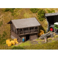 Faller 130382 Haystack Barn
