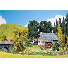 Faller 130387 Black forest house small