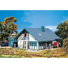 Faller 130396 Turkis House