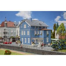 Faller 130439 Das Blaue Haus Cafe
