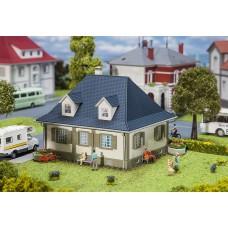 Faller 130459 Residential Bldg 1 Story