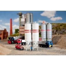 Faller 130476 Industrial Silos 2/