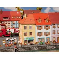 Faller 130496 2 Village Houses