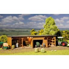 Faller 130523 Hay Storage Shed/Workshop