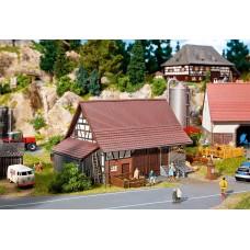 Faller 130536 Small Farmhouse