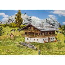 Faller 130554 Alpine Farm
