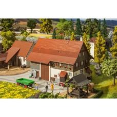 Faller 130558 Old Farmhouse