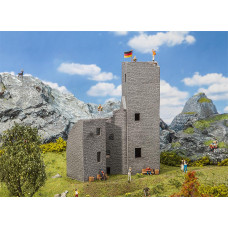 Faller 130585 Castle Ruin