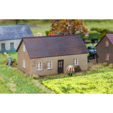 Faller 130602 Vleiland Small Cottage