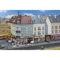 Faller 130703 2 Town Houses
