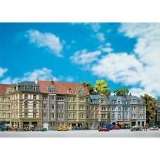 Faller 130915 Goethe Street Twnhses 4/