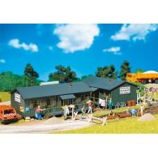 Faller 130947 Wooden hut