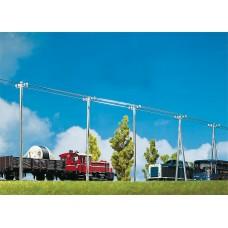 Faller 130955 Telegraph poles       10/