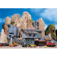 Faller 130961 Old Stone Crushing Plant