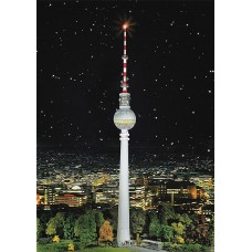 Faller 130966 Television Tower