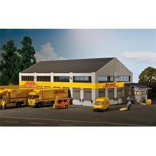 Faller 130981 DHL Logistics Center