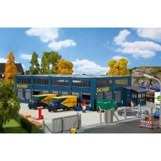 Faller 130986 Dascher Logistics Center