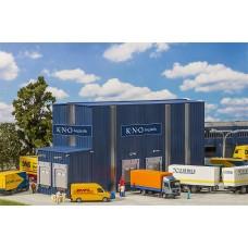 Faller 130987 High Rack Warehouse K N O