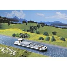Faller 131005 Motor cargo barge