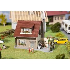 Faller 131243 Settler's House