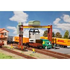 Faller 131244 Container Gantry Crane