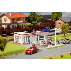 Faller 131258 Petrol Station ESSO