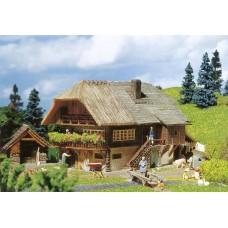 Faller 131290 Black Forest Farm House