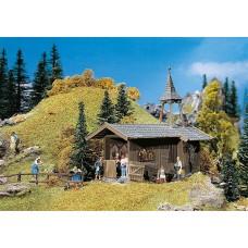 Faller 131302 Mountain Chapel